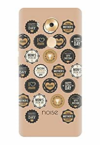 Noise Prize-Mom'S Special Day Printed Cover for Huawei Mate 8