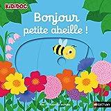 Bonjour petite abeille ! (07)