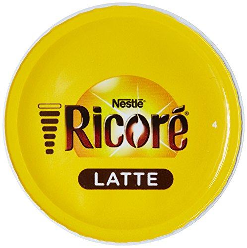 NESCAFÉ Dolce Gusto Ricoré Latte 16 Capsules 168 g