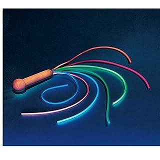 Alphabet Educational Supplies Line Light Wand- Sensory Toy- E0127