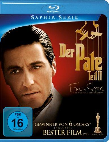 Bild von Der Pate 2 [Blu-ray]