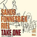 Sands - Fonnesbaek - Riel : Take One : Live at Jazzhus Montmartre Copenhagen, October 9-11 2014 | Young, Victor (1900-1956). Compositeur