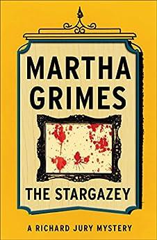 The Stargazey (Richard Jury Mysteries Book 15) (English Edition)