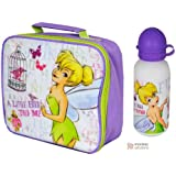Fairies Happy Summer Insulated Lunch Bag + Bottle