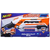 Nerf Elite rough cut (Hasbro A1691EU4)