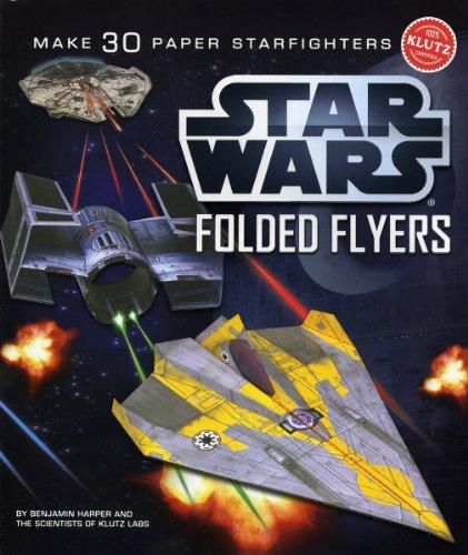 Star Wars gefaltet Flyer Creation Buch * * * Produktbeschreibung: Star Wars gefaltet Flyer Creation Buch. Stellen Sie Ihre eigenen Papier Flugzeuge A Galaxy Far Far Away. Eine Flotte von Dreißig Schiffe, die-Farbe und Ready to Fly. Jedes der sechs * * * (Wars-flotte Star)