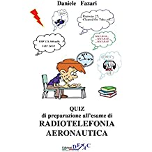 QUIZ di preparazione all'esame di RADIOTELEFONIA AERONAUTICA ITA-ING