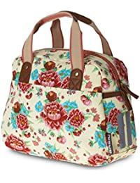 Basil Bloom Girls Carry All Bag - Bolso, color blanco
