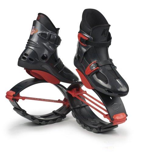 KangooJumps rebound shoes power pour enfant 36-39 Multicolore - Titanium/Red