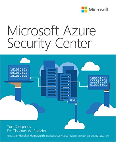 Microsoft Azure Security Center (IT Best Practices - Microsoft Press) (English Edition) - Log-system