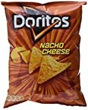 Doritos Nacho Cheese, 9er Pack (9 x 125 g)