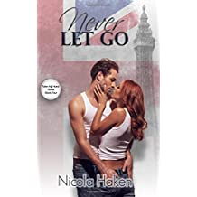 Never Let Go: Volume 4 (Take My Hand)