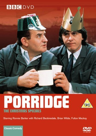 Porridge - The Christmas Specials [1975] [1976] [DVD] by Ronnie Barker