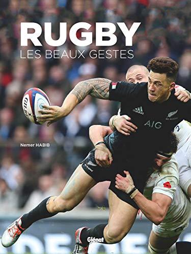 Rugby, les beaux gestes par Nemer Habib