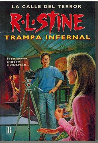 Trampa Infernal - 8 par R.L. STINE