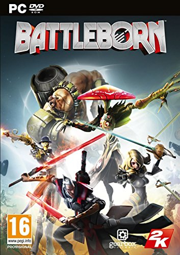 Battleborn 51jcjcTHcHL