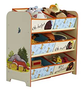The Gruffalo Kids' Storage Unit by HelloHome
