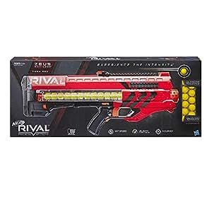 Nerf Ast Rival Zeus MXV 1200Blaster (i colori possono variare)