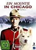 Ein Mountie in Chicago - Staffel 3 [3 DVDs]