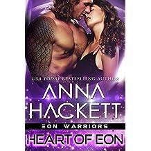 Heart of Eon (Eon Warriors Book 3) (English Edition)