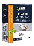 BOSTIK 30604206 Matériaux reboucheurs, Voir Photo