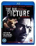 The Big Picture (2010) ( L'homme qui voulait vivre sa vie ) (Blu-Ray)