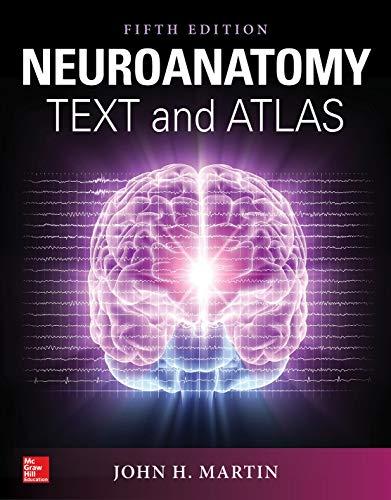 Neuroanatomy Text and Atlas, Fifth Edition (English Edition)