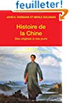 Histoire de la Chine : Des origines �...