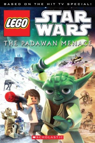 [The Padawan Menace (Lego Star Wars)] [By: ] [January, 2012]