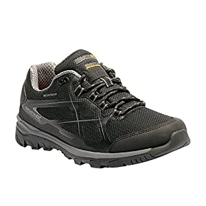 51jcmvhy7wL. SS300  - Regatta Kota Low, Men's Low Rise Hiking Boots