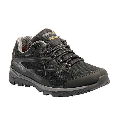 51jcmvhy7wL. SS500  - Regatta Kota Low, Men's Low Rise Hiking Boots