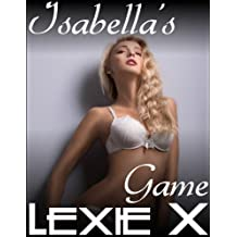 Isabella's Game (Steps to Submission Book 10)