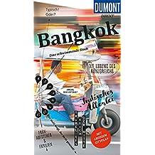 DuMont direkt Reiseführer Bangkok: Mit großem Cityplan