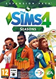 The Sims 4 Seasons Box with Download Code (PC)