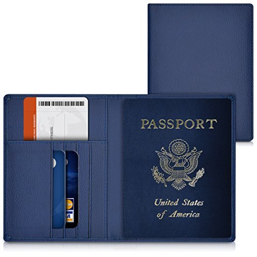 kwmobile-passport-case-cards-etui-creditcard-briefcase-artificial-leather-in-dark-blue