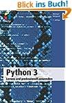 Python 3 - Lernen und professionell a...