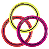 Enlarge toy image: Aerobie 13C12 A13 Pro 13 Inch Flying Ring (Assorted) - teenage children and family entertainment