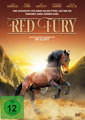 Red Fury -