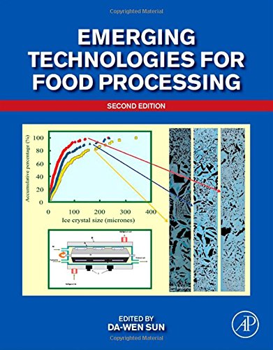 Emerging Technologies for Food Processing