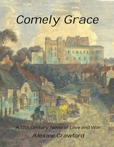 Comely Grace Cover Image
