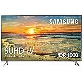 "Samsung UE55KS7000U 55"" 4K Ultra HD Smart TV Wifi - Televisor (4K Ultra HD, Tizen, A+, 16:9, 3840 x 2160, 2160p)"