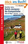 Sentier vers Saint-Jacques-de-Compost...