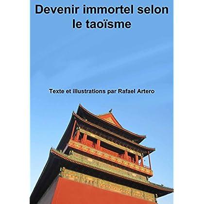 Devenir immortel selon le taoïsme
