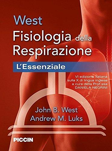 Fisiologia della respirazione. L'essenziale