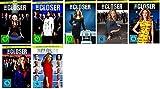 The Closer Staffel 1-7
