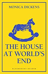 The House at World's End (World's End series Book 1)