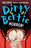 Horror! (Dirty Bertie)
