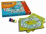 Fonodil 1 (el juego de los fonemas)(de 3 a 5 años)