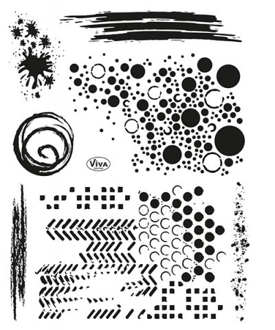 viva-decor-a5-clear-silicone-stamps-set-grunge-backgrounds-158