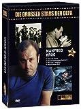 Manfred Krug - Die grossen Stars der DEFA [4 DVDs]
